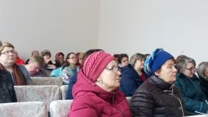 семинар 22 марта